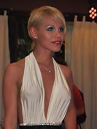 Super hot transsexuals posing