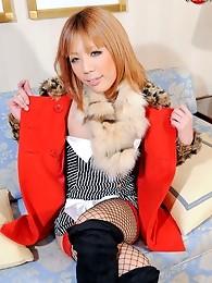 Reina Himesaki
