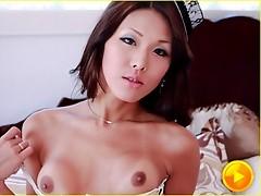 Japanese Shemale Karina