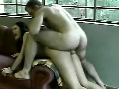 This tranny sensation caught himself a young and gorgeous guy. Watch her reel him in as she struts her stuff and get naked before him and lies down to