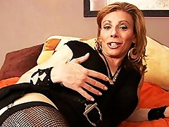 Irresistible TMILF Jasmine Jewels banged by the boss